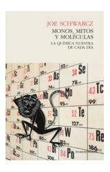 Papel Monos, mitos y moléculas