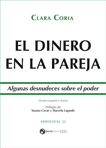 E-book El Dinero En La Pareja