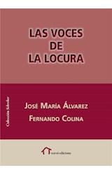 E-book Las voces de la locura