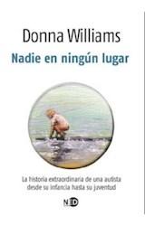 Papel NADIE EN NINGTUN LUGAR