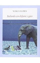 Papel BAILANDO CON EL ELEFANTE Y GATO