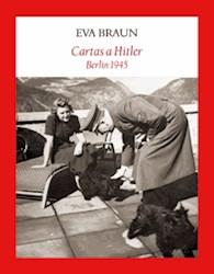 Papel Cartas A Hitler . Berlín 1945