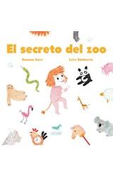 E-book El secreto del zoo