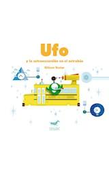 E-book Ufo y la astroexcursión en el astrobús