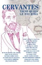 Papel Cervantes Tiene Quien Le Escriba