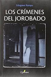 Libro Los Crimenes Del Jorobado