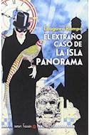 Papel EXTRAÑO CASO DE LA ISLA PANORAMA (COLECCION SATORI FICCION)