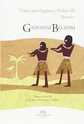 Papel Viajes Por Egipto Y Nubia Iii