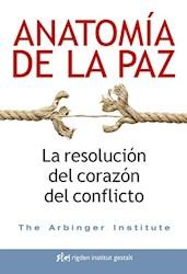 Libro Anatomia De La Paz