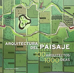 Libro Arquitectura Del Paisaje