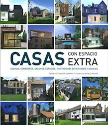 Libro Casas Con Espacio Extra