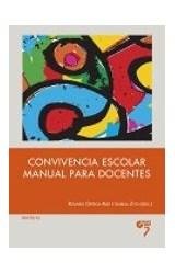 Papel Convivencia escolar: manual para docentes