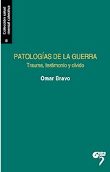 Papel PATOLOGIAS DE LA GUERRA