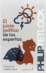 Papel EL JUICIO POLITICO DE LOS EXPERTOS