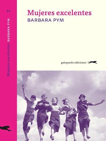 E-book Mujeres Excelentes