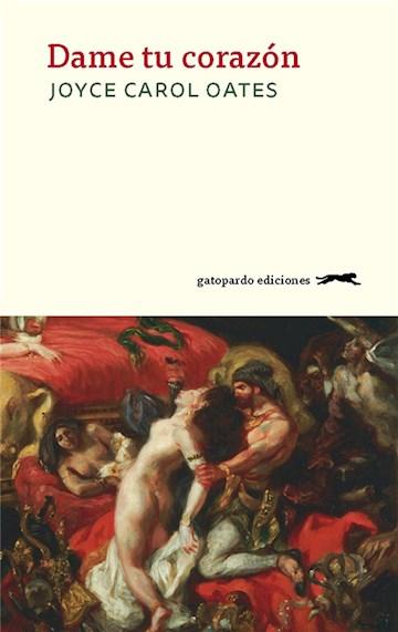 E-book Dame Tu Corazón