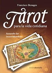 Libro Tarot Para La Vida Cotidiana