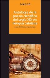 E-book Antologia de la poesia científica del segle XIX en llengua catalana
