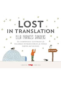 Papel Lost In Translation