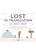 Papel LOST IN TRANSLATION (ILUSTRADO) (CARTONE)