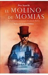 Papel EL MOLINO DE MOMIAS