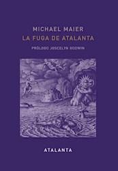 Papel La Fuga De Atalanta (2ª Ed.)