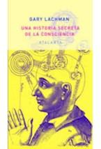 Papel Una Historia Secreta De La Consciencia
