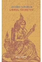 Papel Libros Secretos 2da