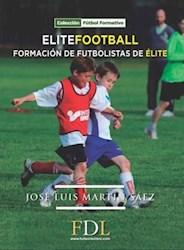 Libro Elte Football