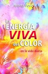 Libro La Energia Viva Del Color