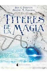 Papel TITERES DE LA MAGIA