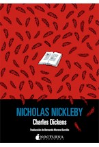 Papel NICHOLAS NICKLEBY