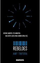 Papel REBELDES