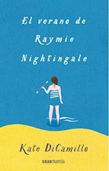 Papel Verano De Raymie Nightingale, El