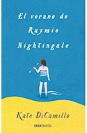 Papel VERANO DE RAYMIE NIGHTINGALE (CARTONE)