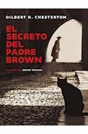Papel SECRETO DEL PADRE BROWN (SERIE NEGRA)