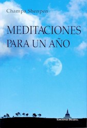 Libro Meditaciones Para Un A/O