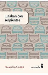 Papel JUGABAN CON SERPIENTES
