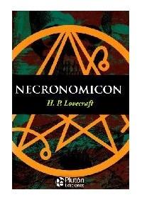Papel Necronomicon Inglés