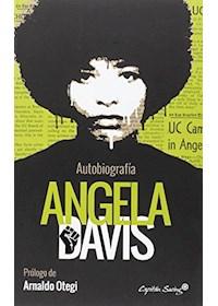 Papel Autobiografia De Angela Davis