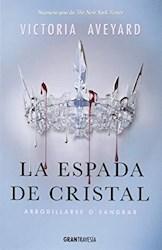 Papel Espada De Cristal, La