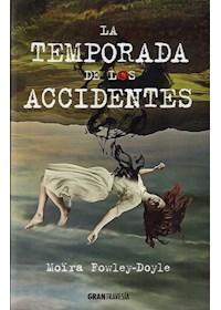 Papel La Temporada De Los Accidentes