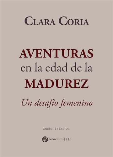 E-book Aventuras En La Edad De La Madurez