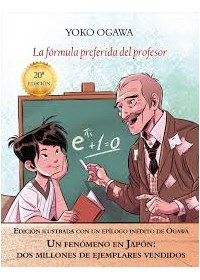 Papel La Formula Preferida Del Profesor (Ilustrada)