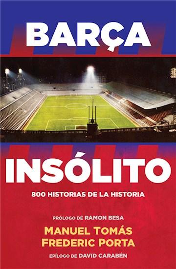 E-book Barça Insólito