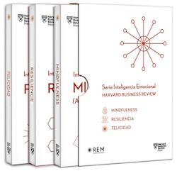 Libro Estuche ( Mindfulness , Resiliencia Y Felicidad )