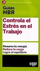 Libro Controla El Estres En El Trabajo