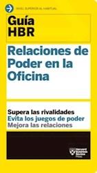 Libro Relaciones De Poder En La Oficina