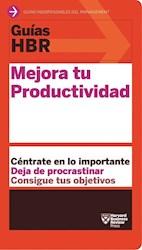Libro Mejora Tu Productividad