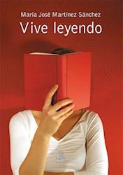 Libro Vive Leyendo